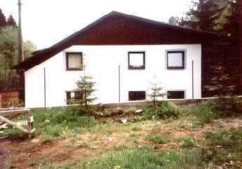 Bela - Neue billige Berghütte Bela , Slowakei