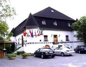 Vlkanova - Pension Kastell in wunderschöner ruhiger Lage