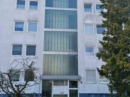 Germering - Wohnung im 3 Stock mit Aufzug- Erbpacht