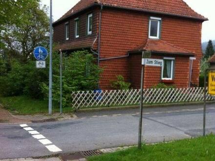Eimen/ Vorwohle - Haus mit 2 Wohnungen in Eimen / Vorwohle (Niedersachsen)