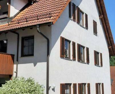 Pforzheim - Gemütliche 3-Zimmer-Erdgeschosswohnung mit Terrasse in Pforzheim
