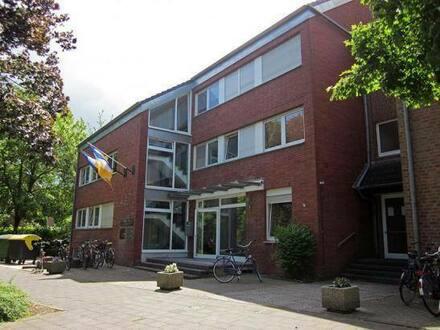 Münster - für männliche Studenten, 250 Euro warm, WG Zimmer 15qm, Münster Uppenberg