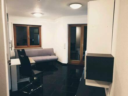 Herdwangen-Schönach - 2-Zimmer Wohnung 15 Minuten vom Bodensee - keine Maklergebühren!