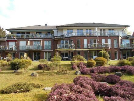 Hamburg - Vonan privat : Hamburg-Niendorf, 4 Zi-Erdgeschoss-Wohnung, 120 qm, 2 TG-Plätze, 30 qm Terrasse