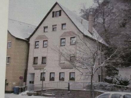 Sulz - Eigentumswohnung Sulz Stadtmitte