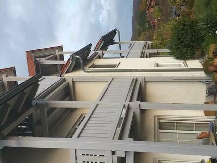 Waldmünchen - Schöne 3 Zimmerwohnung Dachgeschoss mit Balkon