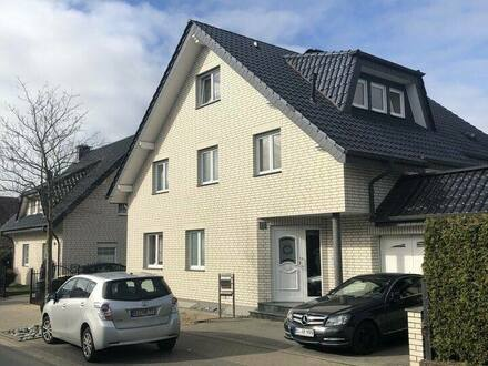 Ubbedissen - Schönes Einfamilienhaus