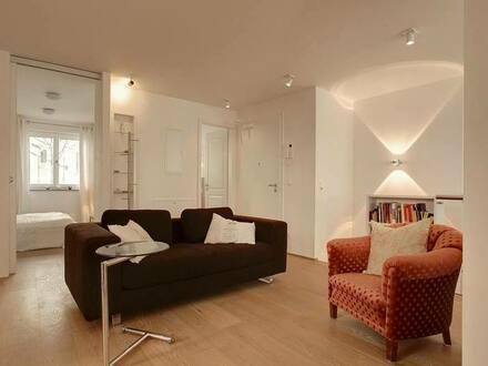 München - München - 3-Zimmer-Wohnung mit Terrasse und EBK