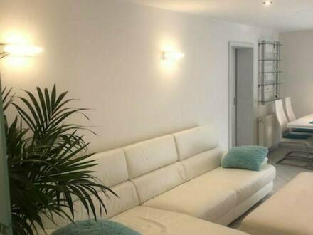Sachsenheim - 4 Zimmer Wohnung mit 2 TG-Stellplatzen in Sachsenheim