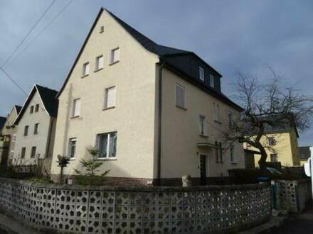 Chemnitz - Mehrfamilienhaus 3 Wohnungen 2 Garagen +Sauna