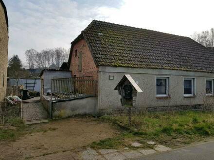 Einfamilienhaus in Schlowe