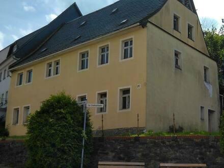Augustusburg - Besichtigung 03.-05.11.2019