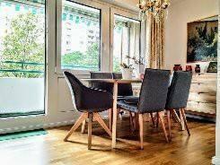 Mannheim - Hervorragend aufgeteilte 4 Zimmer Wohnung in Mannheim, Lindenhof