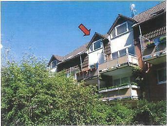 Hürth - Maisonettewohnung in Hürth - Hermülheim