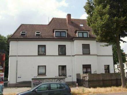 Bremen - Attraktive 3-Zimmer-Wohnung mit Holzbalken in der Bremer Neustadt