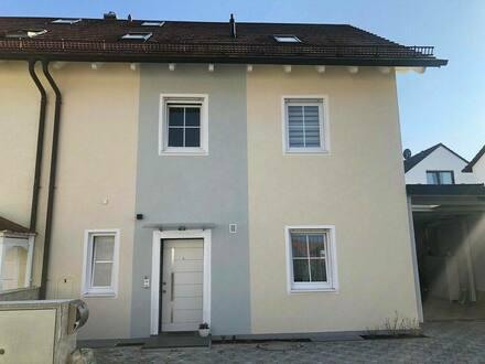 Marzling - (Mehrgenerationen) - Doppelhaushälfte mit 6-Zimmern