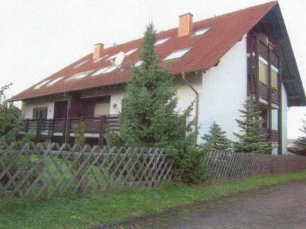 Otterberg - Gut vermietetes Renditeobjekt mit ca 109 qm in Otterberg