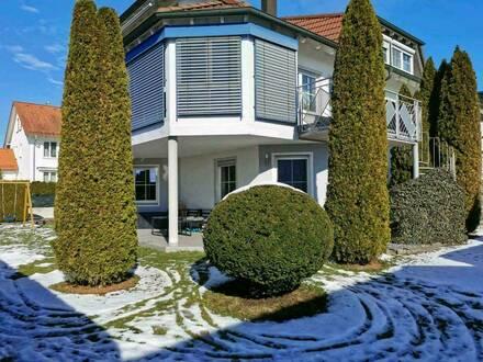 Ehingen (Donau) - Großzügige 3 Zimmer Wohnung mit großem Garten + Zentrumsnah