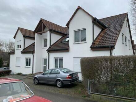Kirchheim unter Teck - 2 Zimmer Wohnung mit Ausbau baren Dachboden