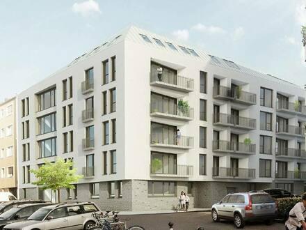 Nürnberg - Citynahe 2-Zimmmer-Wohnung mit Terrasse am Stadtpark in Nürnberg