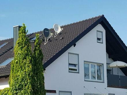 Postbauer-Heng - Geräumige & helle Wohnung in Postbauer-Heng - Ideal für Pendler!