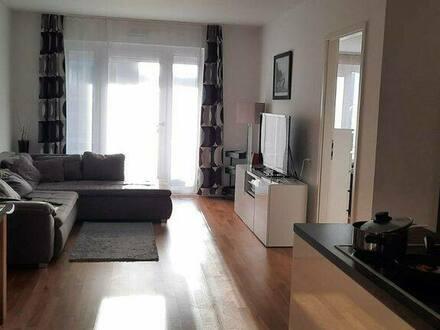 Frankfurt (Main) - Westend - Neubau 4-Zimmer-Wohnung mit Terrasse in Bockenheim