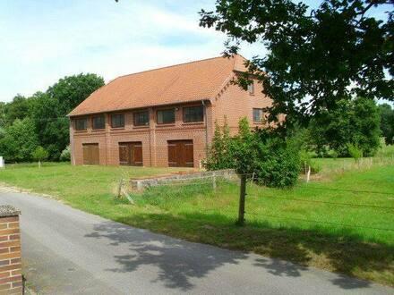 Thomasburg - Erstbezug: ansprechendes 24-Zimmer-Mehrfamilienhaus in Thomasburg, Thomasburg