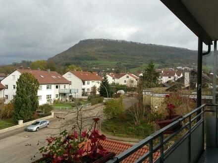Donzdorf - Zwei Eigentumswohnungen mit einer Verbindung