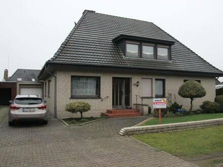 Haren (Ems) - Freundliches und gepflegtes 7-Zimmer-Einfamilienhaus zum Kauf in Haren (Ems), Haren (Ems)