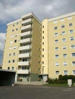 Schweinfurt - 2-Zimmer-Eigentumswohnung am Bergl