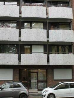 Düsseldorf - Bezirk 1 - Einzimmerwohnung in Derendorf