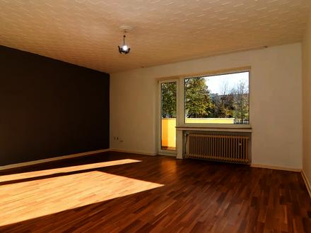 Hilden - Praktisches und helles 1 Zimmer Apartment zum Eigenbezug