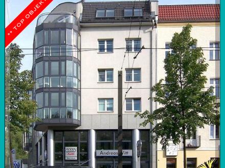 Berlin - ALT-HOHENSCHÖNHAUSEN : Moderne 2-Zimmer im 3. OG mit LIFT ( ab 01.12.19 möglich)