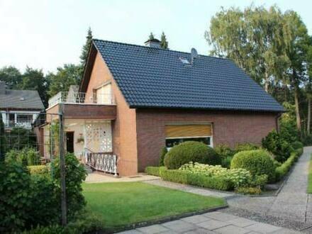 castrop- rauxel - Freistehendes Zweifamilienhaus in Castrop-Rauxel Henrichenburg