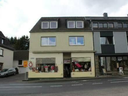 Stadtkyll - TOP KAPITALANLAGE - Großes Wohn- und Geschäftshaus im Ortskern
