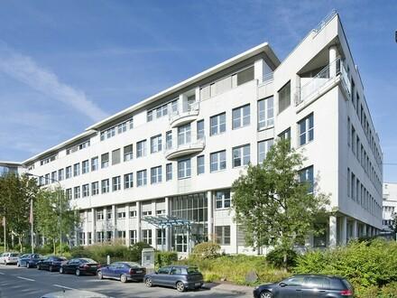 Frankfurt - 496 m² - Repräsentatives Büro in ausdrucksvollem Bürogebäude