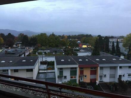 Offenburg - Gepflegte 2-Zi.-Whg. am Gifiz