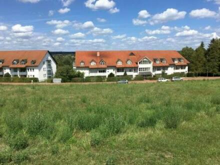 Bad Rodach - Ferienwohnung im Kurgelände Bad Rodach, auch zur Selbstnutzung