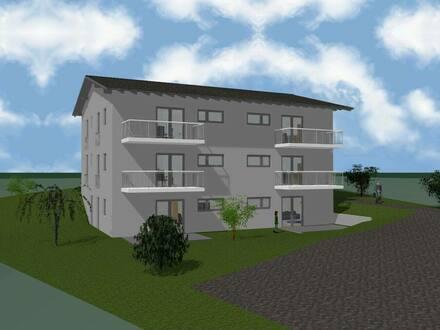 Windorf - Neubau Eigentumswohnungen mit Alpenblick ++Provisionsfrei++