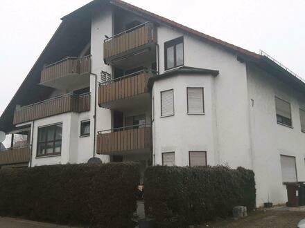 Neuenstadt - 3.5 Zimmerwohnung