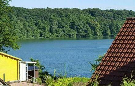 Flecken Zechlin - EFH zu verkaufen mit Panoramablick auf den See