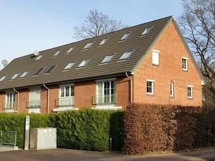 Wandsbek - Hamburg Sasel - Provisionsfrei! Modernes Reihenhaus in Sasel zu verkaufen