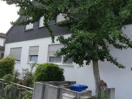 Riedstadt - 3 Familienhaus in Wolfskehlen