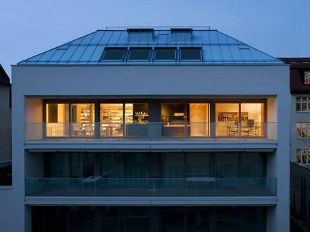 München - Exklusive 4-Zimmer Wohnung in zentraler Lage