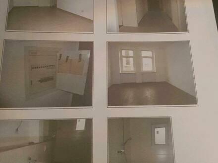 Etagenwohnung in Essen - Essen-Borbeck
