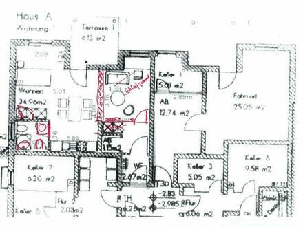 Naila - Eigentumswohnung als Kapitalanlage