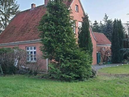 Uelsen - Älteres Haus