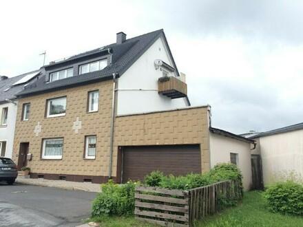 Weißenstadt - Ein- bis Zweifamilienhaus in ruhiger Zentrumslage