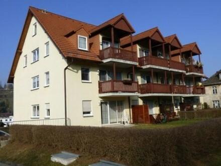 Königsee - 2 Raumwohnung, Terrasse, Garten, Tiefgarage