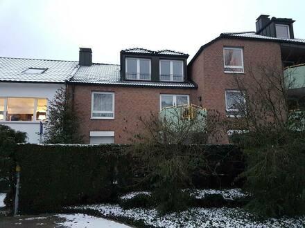 Gladbeck - Verkaufe Eigentumswohnung mit Garage.